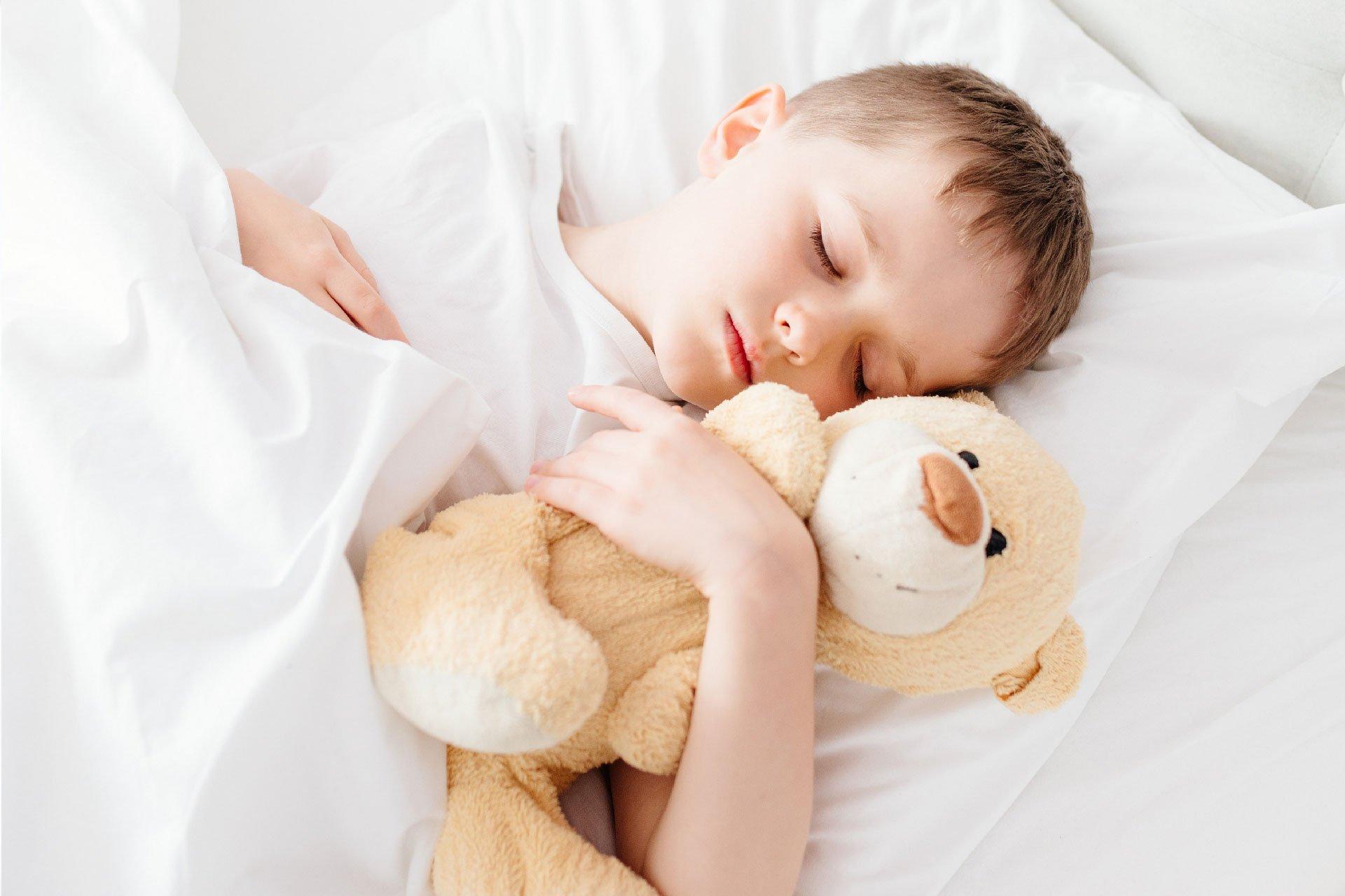 Pam Nease Sleep Training